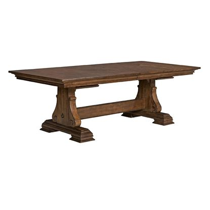 Portolone - Carusso Trestle Table