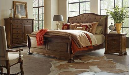 Portolone Bedroom