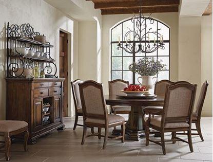 Portolone Dining Suite
