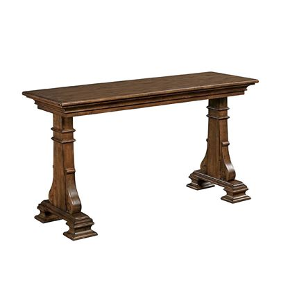 Portolone Sofa Table