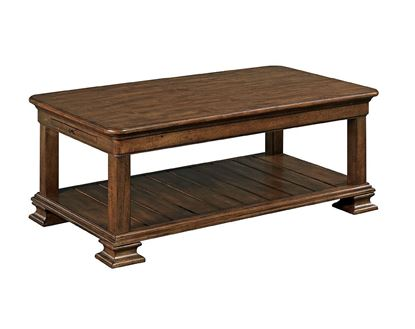 Portolone - Rectangular Cocktail Table