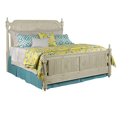 Weatherford - Westland Bed (Cornsilk)