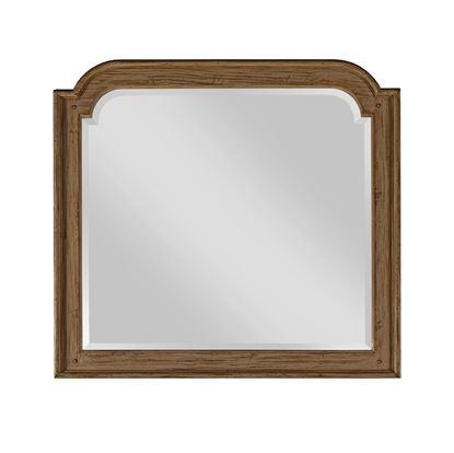 Weatherford - Westland Mirror (Heather)