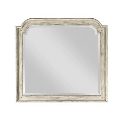 Weatherford - Westland Mirror (cornsilk)
