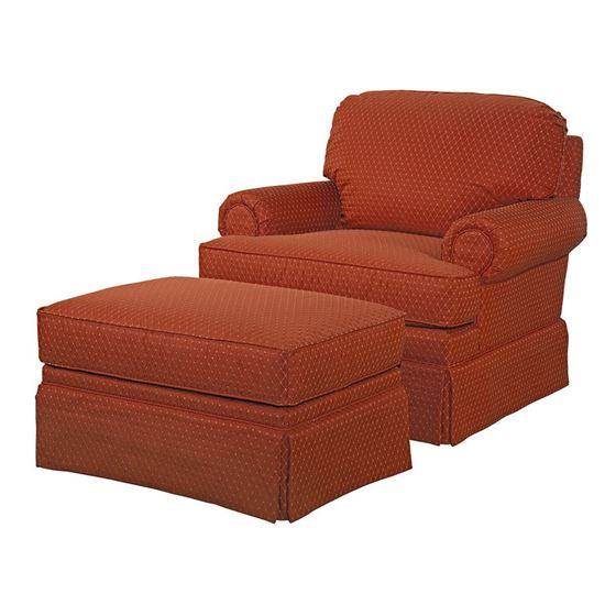 Charlotte Chair