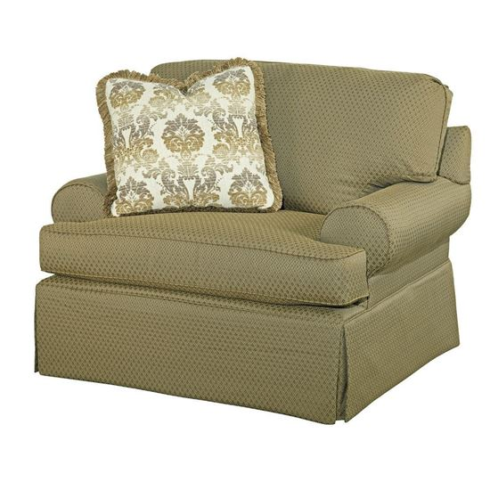 Tulsa Chair and a Half