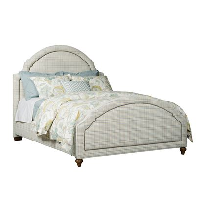 Ashbury Queen Bed