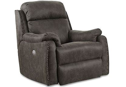 1749 Blue Ribbon Recliner