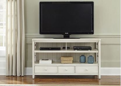 Dockside II TV Console