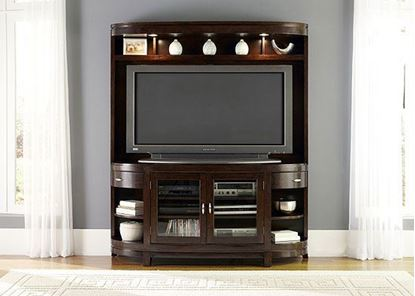 Avalon Entertainment Hutch