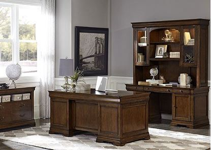 Chateau Valley Home Office