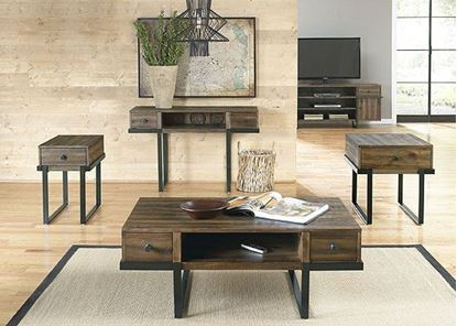 Paxton Occasional Tables