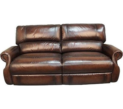 Hawthorne Brown Wipe SOFA