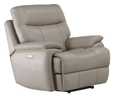 Dylan Creme Power Recliner