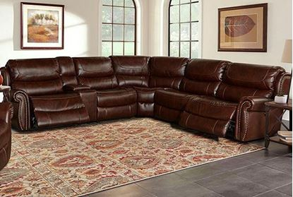 Pompei Brazil Sectional