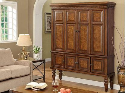 Leonardo Entertainment Armoire