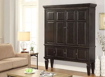 Venezia Entertainment Armoire