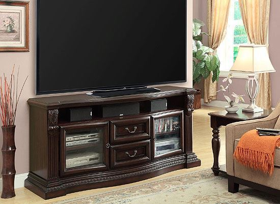 Bella 67' TV Console