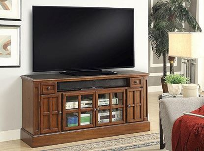 Churchill TV Console