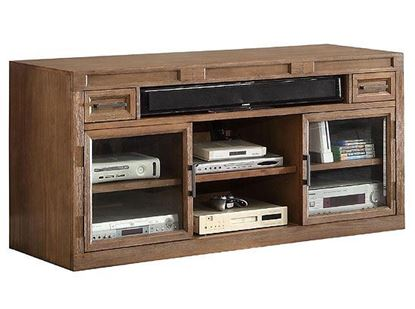 "Hickory Creek 63"" TV Console"