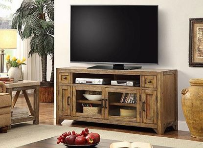 "Hunts Point 63"" TV Console"
