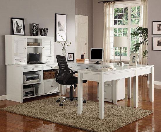 Boca Modular Home Office