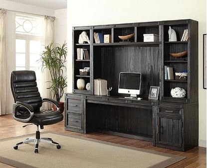 Hudson Modular Home Office