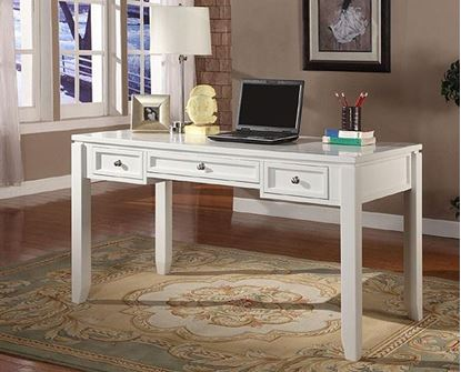 "Boca 57"" Writing Desk"