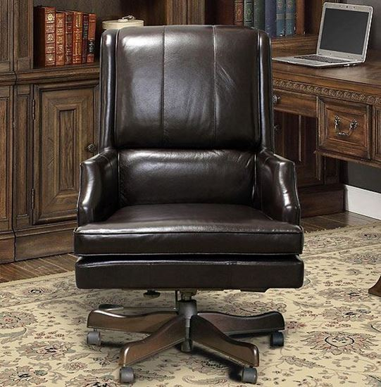 Prestige 107-SB Office Chair