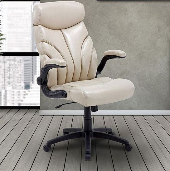 Signature 205 Creme Office Chair