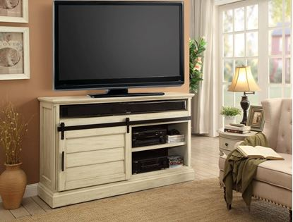 Chesapeake TV Console