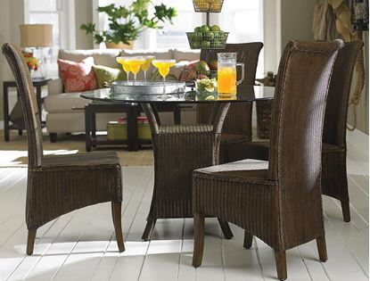 Bassett Custom Dining Collection