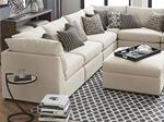 Beckham Small L-Shaped Sectional
