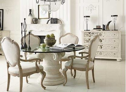 Campania Dining Collection