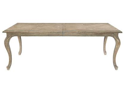 Campania Rectangular Dining Table