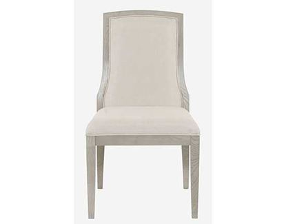 Bernhardt - Criteria Side Chair