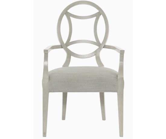 Criteria Arm Chair