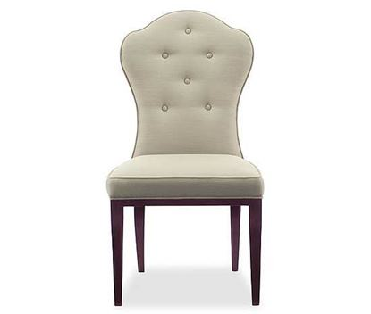 Haven Upholstered Side Chair