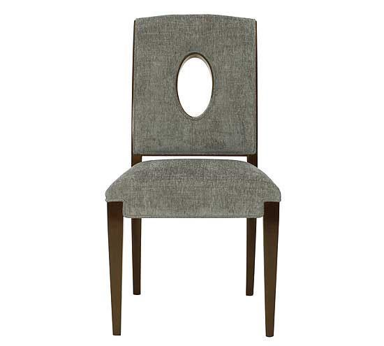 Bernhardt - Miramont Side Chair