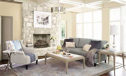 Savoy Place Living Room Collection