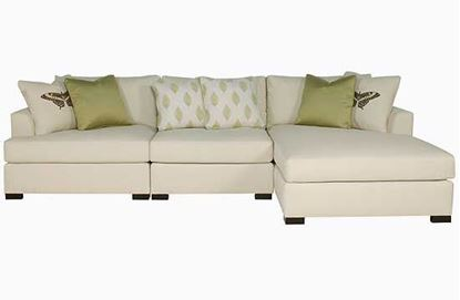 Adriana 3-piece Sectional