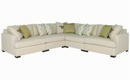 Adriana 5-piece Sectional
