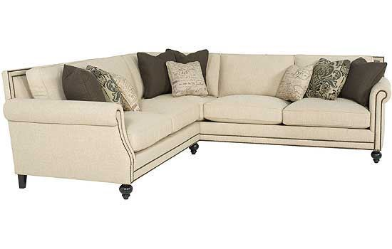 Brae Sectional