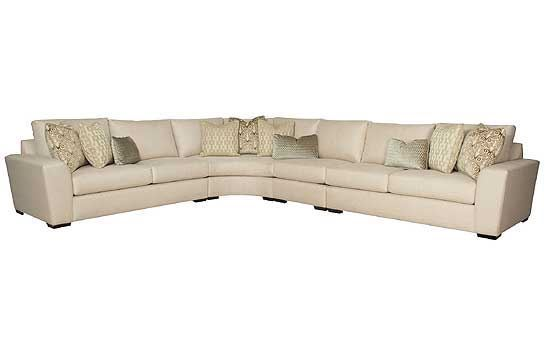 Lockett Sectional