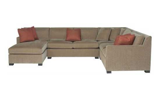 Kelsey 4-Piece Sectional