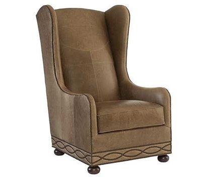 Blaine Leather Chair