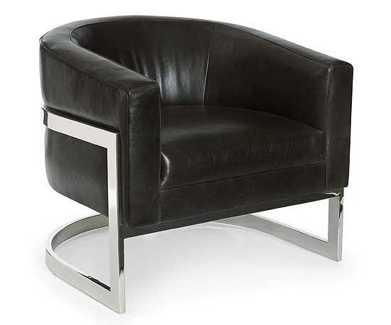 Callie Leather Chair
