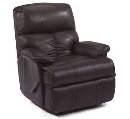 Picture of Triton Leather Wall Recliner