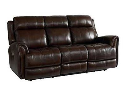 Bassett - Marquee Power Reclining Sofa