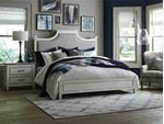 Bella Upholstered Bedroom Collection